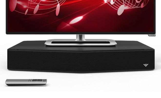 VIZIO s2121w-d0 2.1 Sound Stand