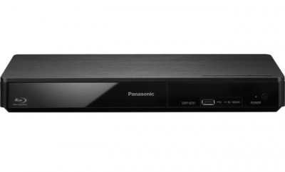 Panasonic DMP-BD91 Smart Networking WiFi Blu-ray Disc Player