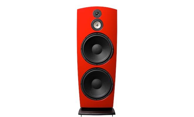 Jamo r909 Loudspeakers