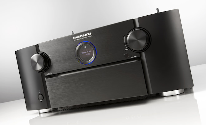 Marantz SR7009 Dolby Atmos A/V Receiver