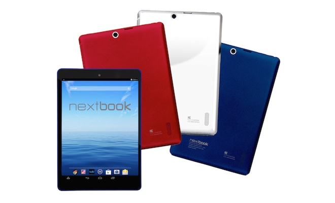 E FUN Nextbook 8 Android Tablet