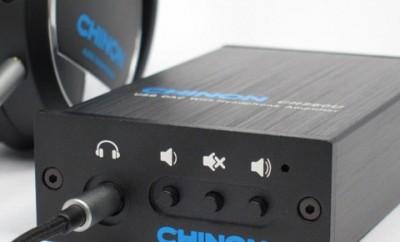 Chinon CH-DA260U USB DAC