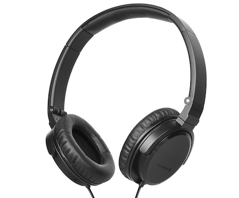 beyerdynamic DTX 350 p On-Ear Headphones black