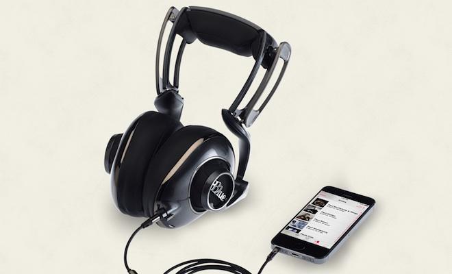 Mo-Fi Headphones