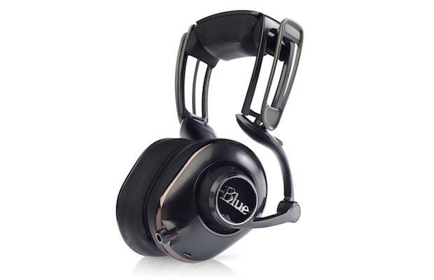 Mo-Fi Powered Headphones
