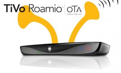 TiVo Roamio OTA DVR
