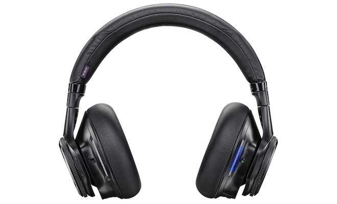 Plantronics BackBeat Pro Wireless Headphones