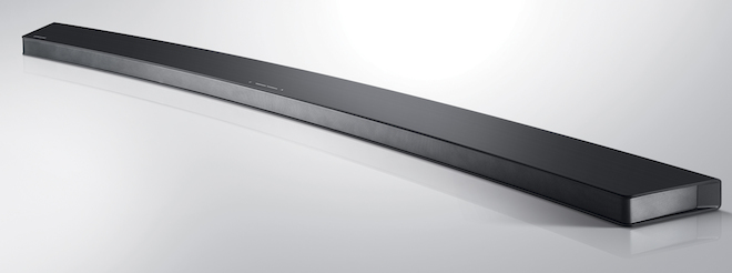 Samsung HW-H7500 Curved Soundbar