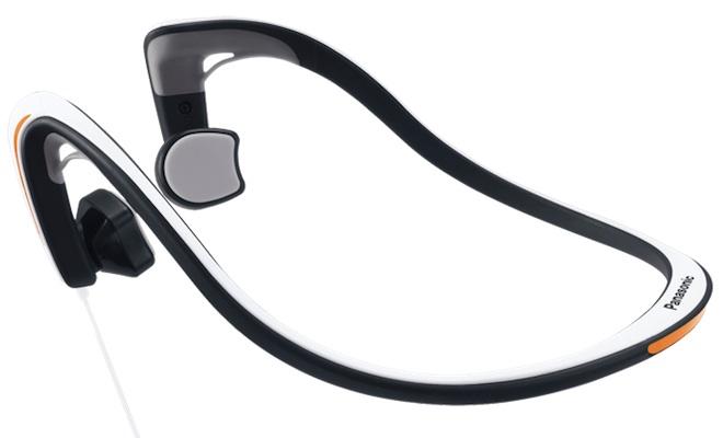 Panasonic RP-HGS10 Headphones