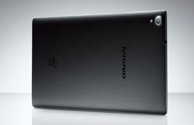 Lenovo TAB S8 Tablet Back
