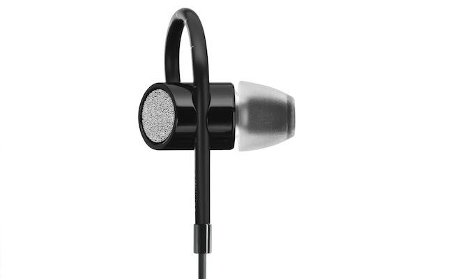 Bowers & Wilkins C5 In-Ear Headphones