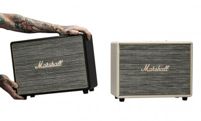Marshall Woburn Wireless Speaker