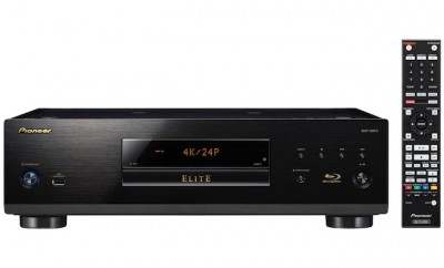 Pioneer Elite BDP-88FD Blu-ray Player