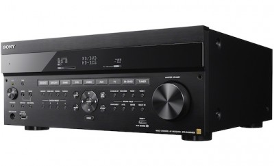 Sony STR-ZA3000ES A/V Receiver