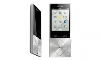 Sony Walkman NWZ-A17 Hi-Res Audio Digital Music Player