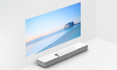 Sony LSPX-W1S 4K Ultra Short Throw Projector