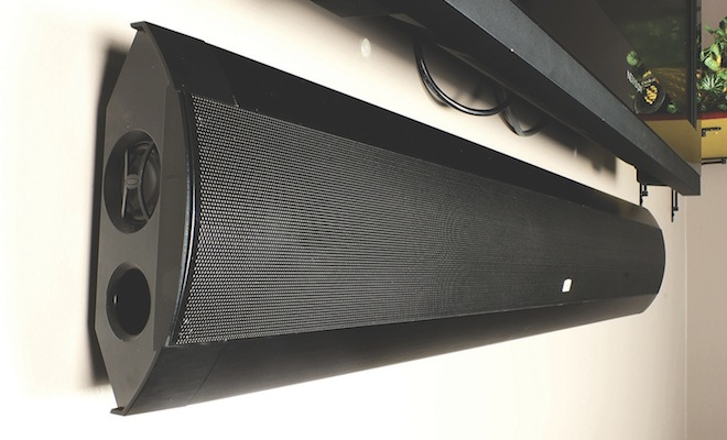 Phase Technology Teatro TSB3.0 Soundbar