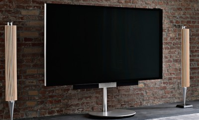 Bang & Olufsen Beovision Avant 85 Ultra HD TV