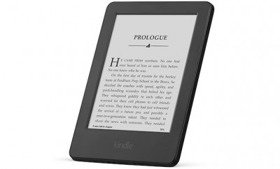 Amazon Kindle (2014)