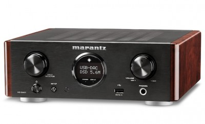 Marantz HD-DAC1 Headphone Amplifier