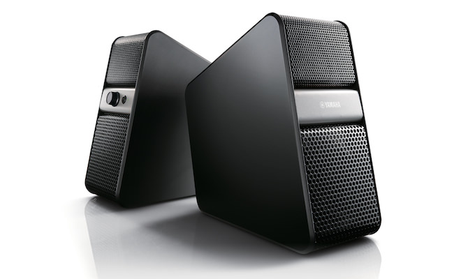 Yamaha NX-B55 Bluetooth Computer Speakers
