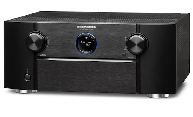 Marantz AV7702 Dolby Atmos A/V Preamplifier