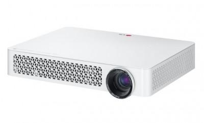 LG PF85U DLP Projector