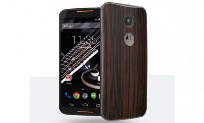 MOTO X Smartphone 2014