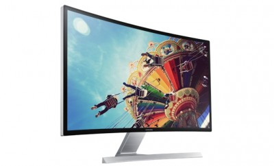 Samsung LS27D590CS Curved LED Monitor