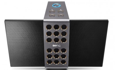 BenQ eVolo Electrostatic Bluetooth Speaker