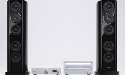 Technics R1 Reference Class System