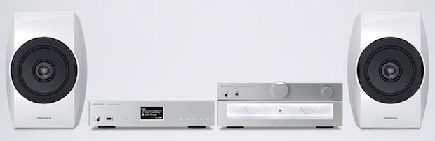 Technics Premium System C700