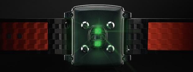 Basis Peak Sensor