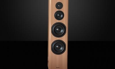 Bryston Middle T Floorstanding Speaker