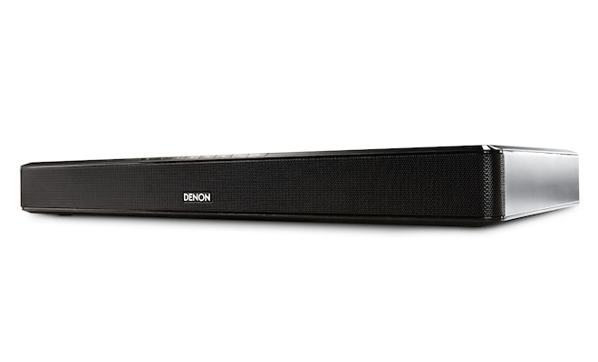 Denon DHT-T100 TV Speaker Base