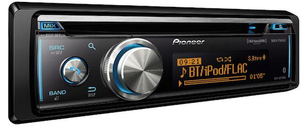 Pioneer DEH-X8700BS