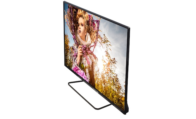 Sceptre U500CV-UMK UHD TV