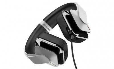 Alpine Headphone apollo white