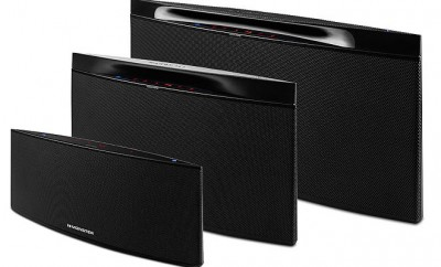 Monster SoundStage Wireless Speakers