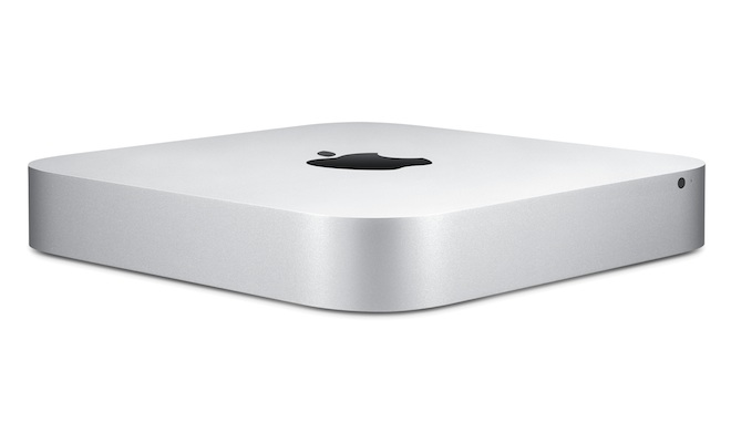 Apple Mac mini 2014