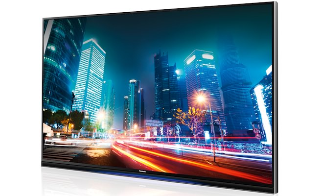 Panasonic VIERA TX-65AX900 Ultra HD 4K TV