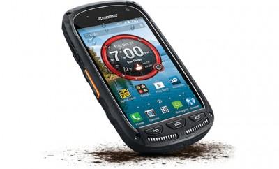 Kyocera TorqueXT Smartphone