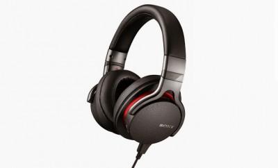 Sony MDR-1ADAC Hi-res Headphones