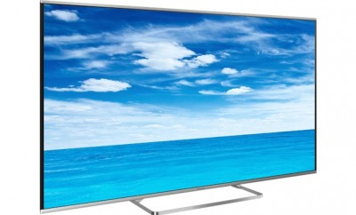 Panasonic TC-55AS650U LED LCD HDTV