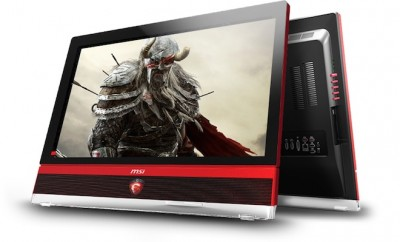 MSI 27-inch All-in-One PC