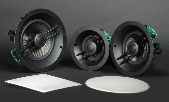 Triad R-Series In-ceiling Speakers