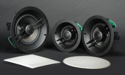 Triad R-Series In-ceiling Speakers
