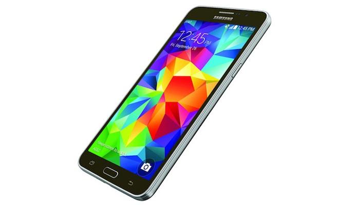 Samsung Galaxy Mega 2 Smartphone