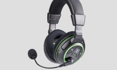 Turtle Beach Ear Force Stealth 500X Gaming Headset