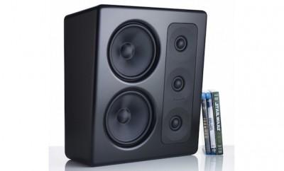 M&K S300 Bookshelf Speakers